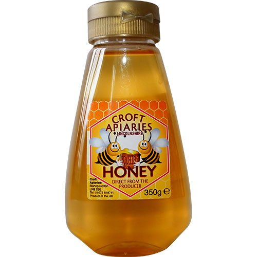 Lincolnshire & Yorkshire Honey and other Bee Products